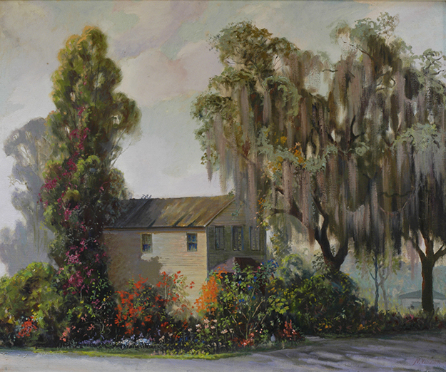Florida Homestead